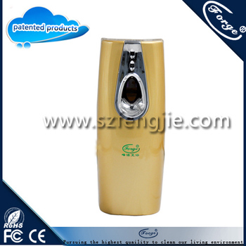 Professional manual insecticide spray dispenser