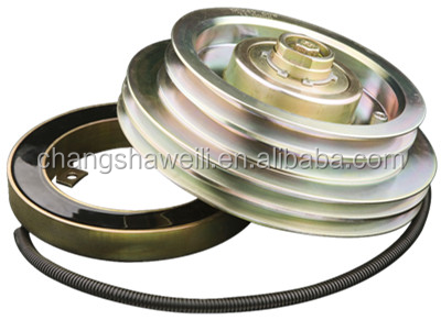 bus air conditioning compressor clutch Coil 2A2B 260/216 for bitzer 4nfcy 4pfcy and bock fk40 compressors