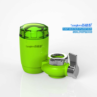 Soglen tap Purified water filter Direck drinking water purifier 6-level purify SG-LT-KF200B