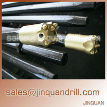 Jack Hammer Tapered Drilling Rods