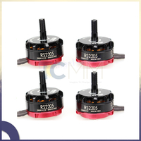 Emax RS2205 2300KV Brushless Motor Racing Edition Motor 2 CW / 2 CCW for QAV210 ZMR250