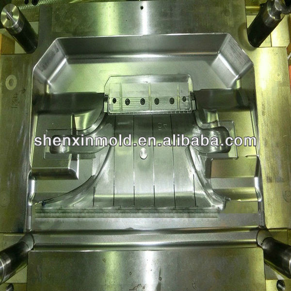 Hardware Mold For Plastic Injection