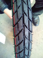 2015 good new fashion pattern tire motorcycle tyre 3.00/3.25-18 for Kenya market