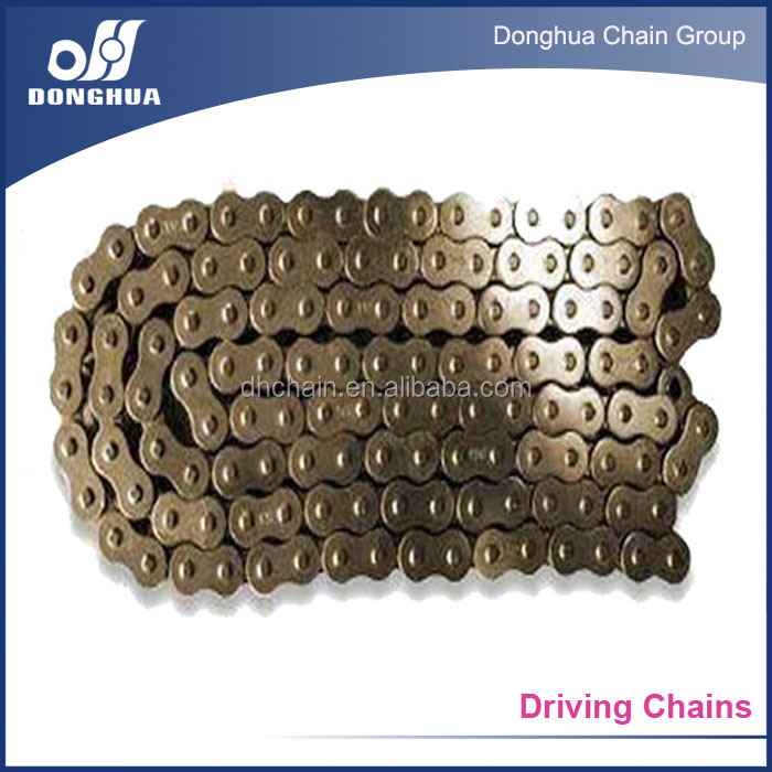 Titanium Motorcycle Chains
