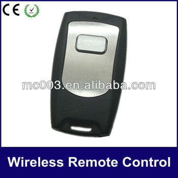 Wireless One Button Remote Control Car Alarm