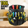 L'Oreal Audit Durable Tool Storage Bucket Bag