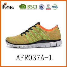 New Style action sports running shoes men