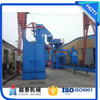Q37100 series hook type shot blasting cleaning machine/efficient shot blasting cleaning machine/No form of pit