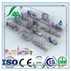 new technology stainless steel aseptic dairy milk production processing line making machines price