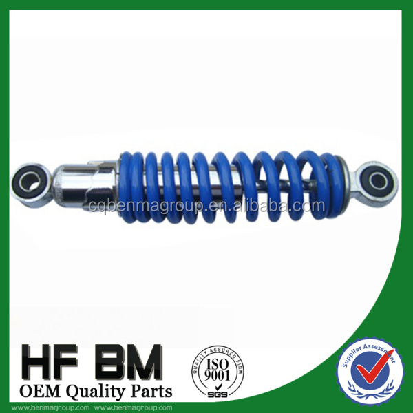 Wholesale HF090 Electric Bicycle shock absorber,electrombile parts 32 tube adjustale rear absorber damper Sale