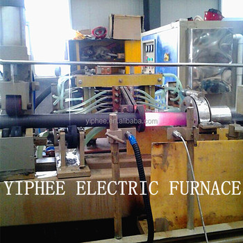 Die-casting Induction Heating Furnace