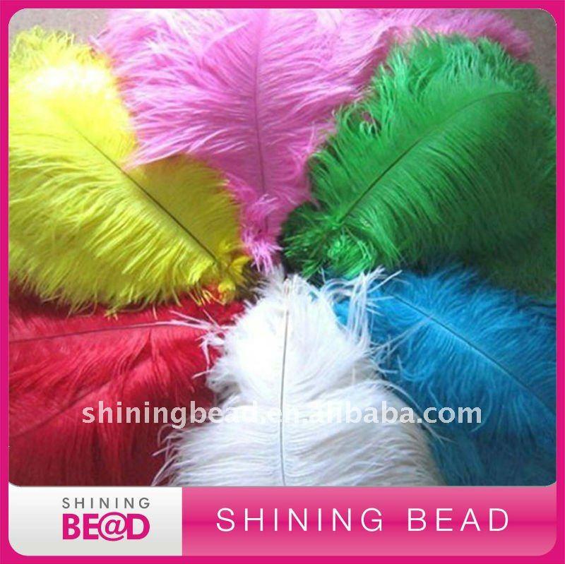 decoracin de la boda de plumas de avestruz para la venta barata buy product on alibabacom