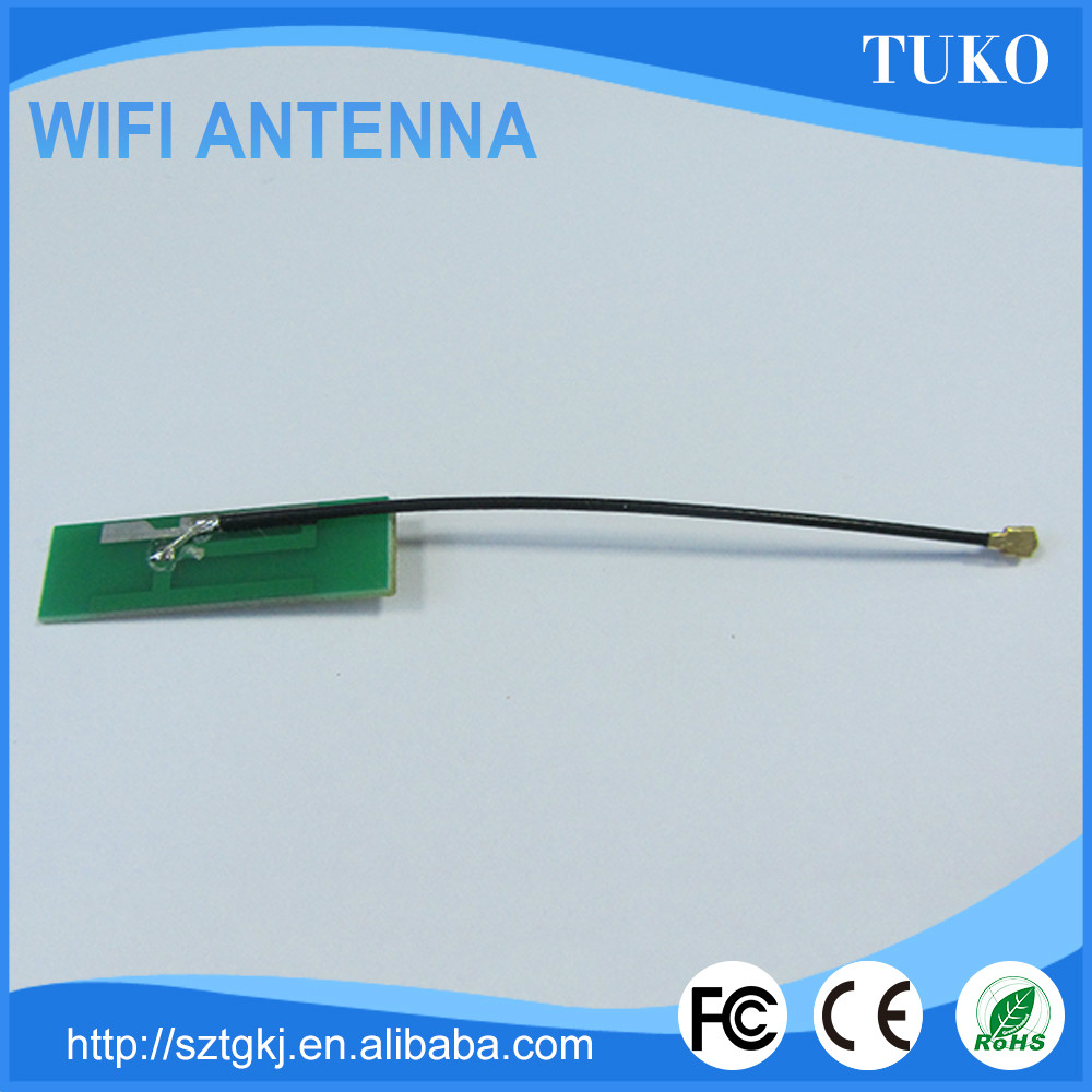 Top quality Box internal built-in pcb gps gprs gsm 2.4g 3g pcb chip antenna