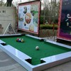 China Best Quality Snookball Table For