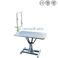 Cheap Vet Veterinary Hydraulic Dog Lift Grooming Table