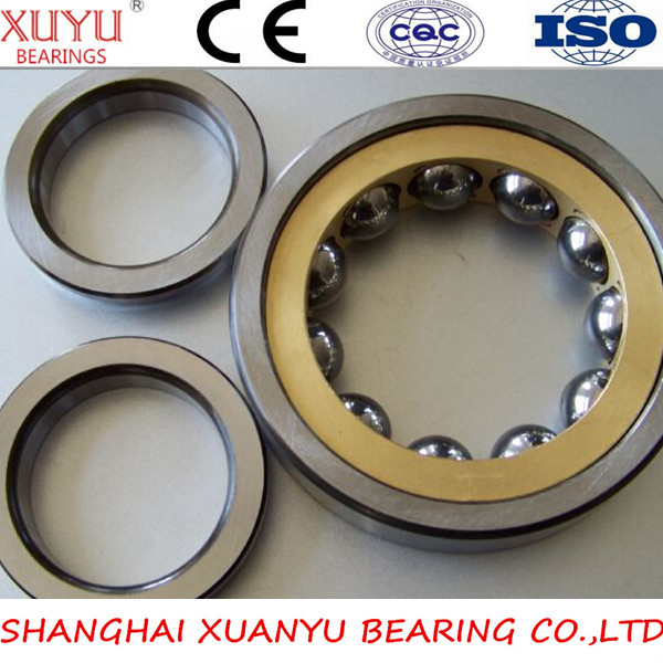 angular contact ball bearing hub wheel bearing swivel chair bearing one way clutch bearing 7308B