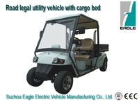 2048HCXR,street legal atv lifted golf cart for sale with eec certificate