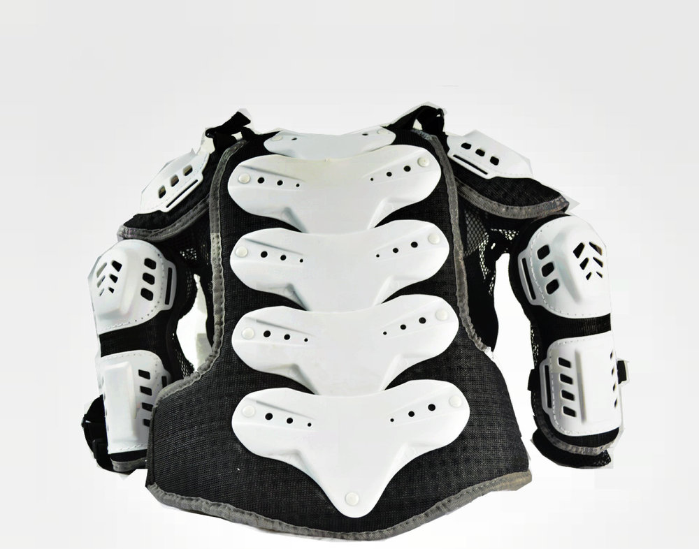 2014 New design kids motorcross body armor motorbike chest protector