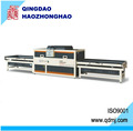 Door Vacuum Membrane Press machine
