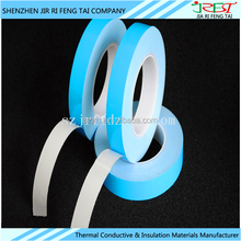 High Sticky Bonding Double Sided Insulation Thermally Conductive Adhesive Transfer Tape