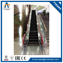 Mechanical home escalator Chinese production