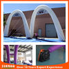 HOT cheap event inflatable arch for sale /inflatable arch for wedding /garden wedding arch