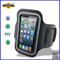 Jogging Running Sports Gym Armband Holder Case Cover for iPhone 6--Laudtec