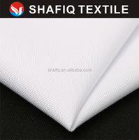 High quality 100%spun polyester fabric arab thobe material