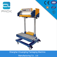 Packaging Factory Glass Induction Sealing Machine