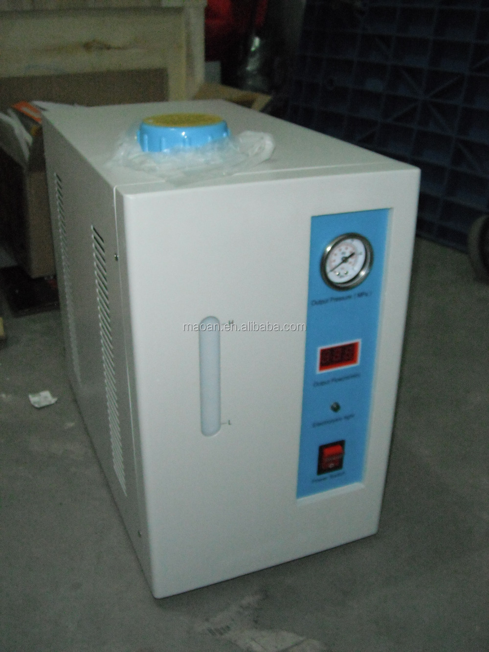 High Quality Hydrogen Generator with low price factory supply