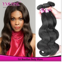 Wholesale top quality brazilian cheap human hair extension on sale
