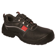 China to germany Kevlar Electric Shock Proof Safety Shoes