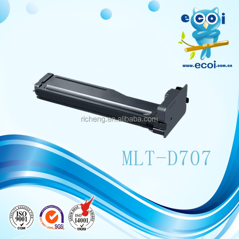 Bulk buy from china, black Toner Mlt-D707, K2200 K2200ND