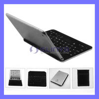 Inner Battery Magnetic Aluminum Bluetooth For iPad Mini Keyboard