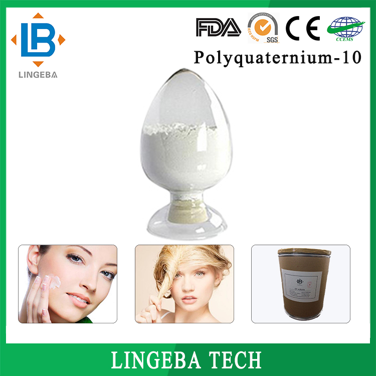 LGB Wholeale Hair Care Chemicals Polyquaternium-10