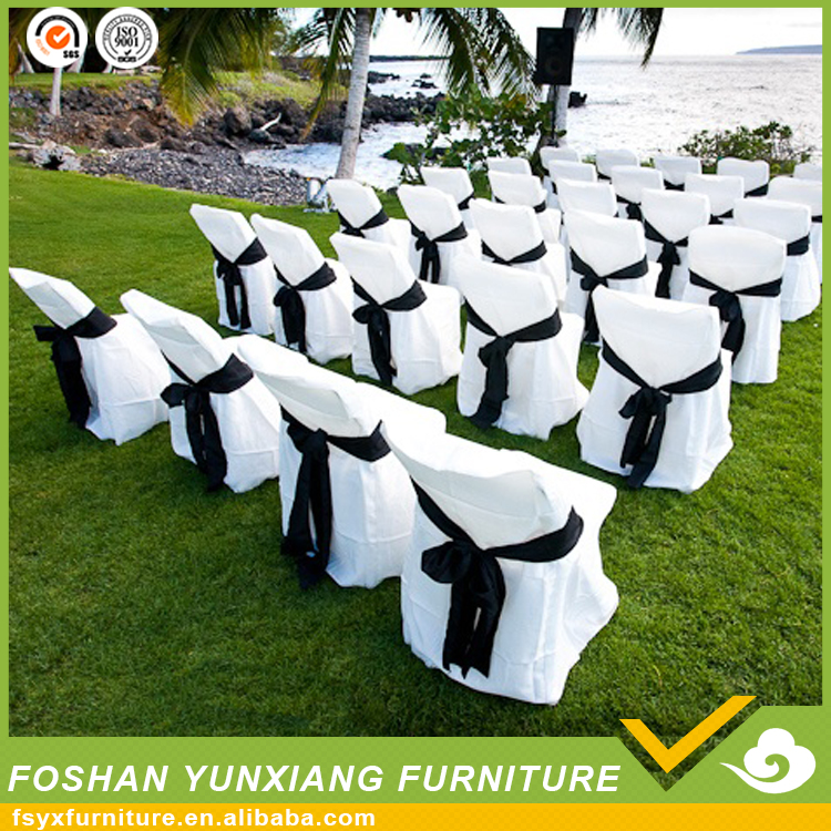 discount price restaurant chair cover for export