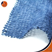 SWEATER KNIT 100% ACRYLIC KNITTED FABRIC