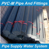 pvc connection pipe Water Supply Pipe