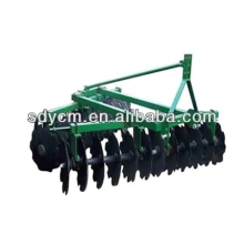 Hot selling atv Mounted light-duty Disc Harrow