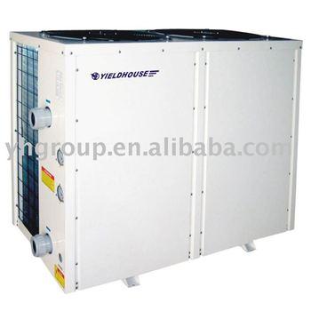 Air Source Swimming Pool Heat Pump Chiller Buy Heat Pump Swimming Pool Equipment Air Source