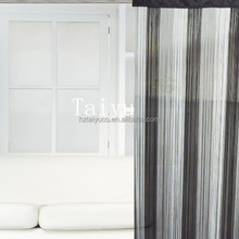A new kind of string curtain metal mesh drapery