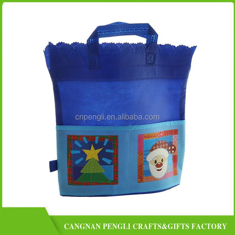 New product unique design shopping tote bag with reasonable price