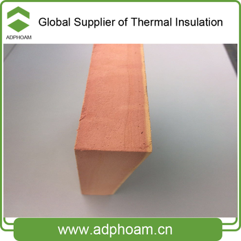 High Quality Water-proof PF Foam Insulation Panle with Manufacturer Supply
