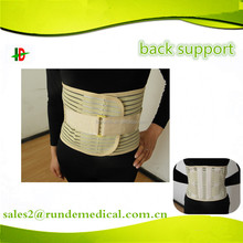 relief back pain unisex waist support belt as seen on TV
