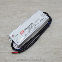 HLG-150H-24B 150W 24V 6.3A Meanwell constant current dimmable led driver