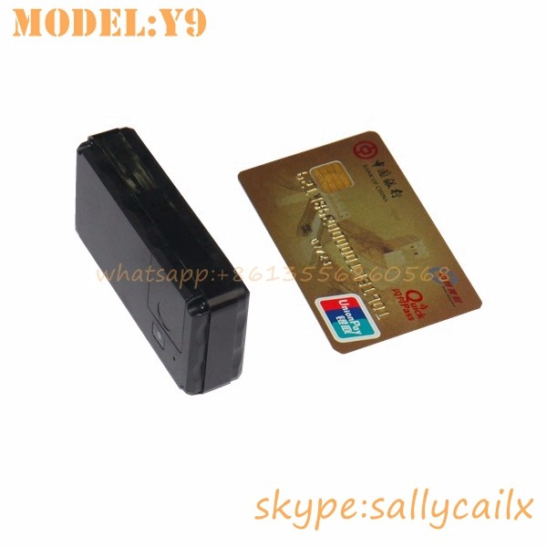 Long time standby car gps tracker tracking system, more than one year standby, for vehicle, container, trailer, assets y9