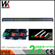 Crees 43 inch 270w Led Light Bar Cars Top Roof Truck Led Lights Off road Jeep Atv UTV 4X4 Fishing Boats Auto Spare Accessories