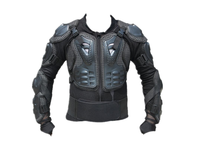 Strong armour motorcycle clothing protection body armour
