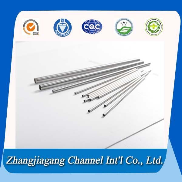 wholesale air conditioning stainless steel capillary tube in china