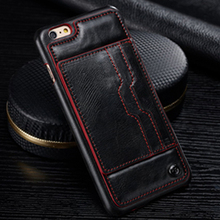 PU leather cell mobile phone case For iPhone 6 plus case Hot Sale Phone Cases for iPhone 6 Plus